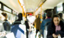 Passageiros reclamam de insegurança no transporte público de Cascavel