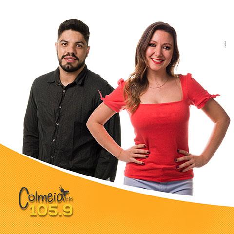 Clube Colmeia