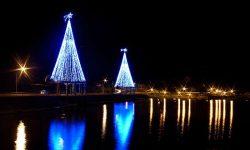 O espírito natalino está chegando em Cascavel