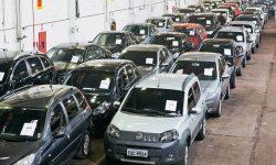 Reclamações sobre compra de carros usados estão se tornando cada vez mais frequentes