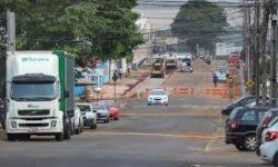 Avenida Gralha Azul revitalizada
