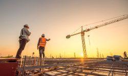 Saiba como está a situação da construção civil durante a pandemia