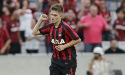 FC Cascavel contrata Meia João Pedro