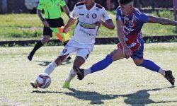 Cascavel CR estreia com derrota para o Cianorte no Paranaense 2021