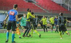 De virada FC Cascavel elimina Figueirense da Copa do Brasil