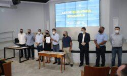 Cascavel quer fortalecer a economia solidária