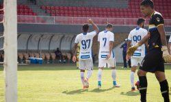 FC Cascavel enfrentará o Avaí pela 2º fase da Copa do Brasil