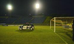 Prefeituras ainda discutem realização de partidas do paranaense, campeonato deve voltar na quarta-feira