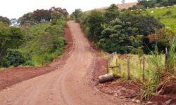 Produtores de cachoeira alta sofrem com a falta de manutenção na estrada