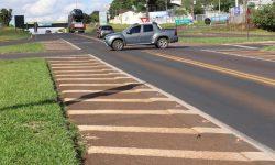 Moradores da região sul reivindicam obras pra molhar a mobilidade na região