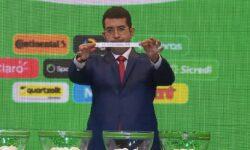 Copa do Brasil: FC Cascavel enfrenta equipe do Figueirense pela primeira fase da competição nacional