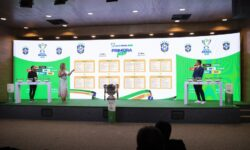 Após sorteio, CBF divulga data e horário do duelo entre FC Cascavel e Figueirense