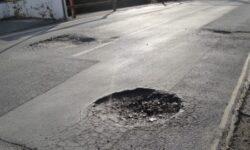 Rua do Cascavel Velho irá receber asfalto
