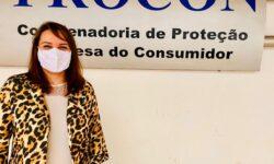 Procon de Cascavel e a Associação Proconsbrasil promovem palestra on-line sobre Lei Geral de Proteção de Dados