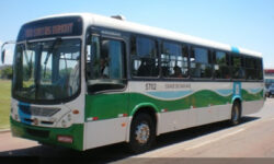 Transitar da parecer sobre retorno do transporte coletivo