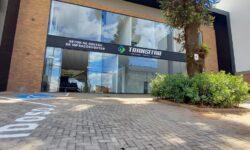 Atendimento do EstaR e da Gestão de Infrações de Trânsito estão concentrados agora na nova sede da Transitar