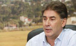 Paranhos diz que não há a intenção de Exonerar Jeferson Lobo