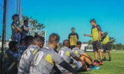 Jogando em Florianópolis, Cascavel enfrenta Avaí na briga por uma vaga para a 3ª fase da Copa do Brasil 2021