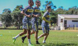 Jogo entre Cascavel e Cianorte é confirmado pela FPF e acontece nesta quinta-feira (22), às 16h, no Estádio Olímpico