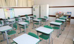Reunião é realizada para elaboração do plano de retomada das aulas em Cascavel