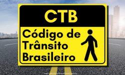 Transitar realiza operação orientativa sobre o novo código de transito brasileiro