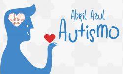 Reunião sobre o Abril Azul, mês de conscientização do autismo