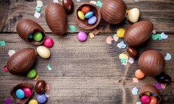 Foi baixa a procura por Ovos industriais na Páscoa 2021
