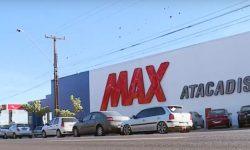 Reinauguração da loja Max Atacadista São Cristóvão
