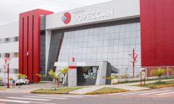 Uopeccan realiza campanha para arrecadar fundos para manter o hospital