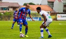 Adversário do FC Cascavel, Marcílio Dias sofreu goleada na estreia da série D, mas vem de temporada positiva