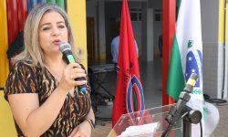 Secretária Marcia Baldini é eleita presidente da Undime-PR