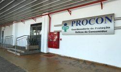 Devido à reformas, Procon não terá atendimento nesta quarta-feira