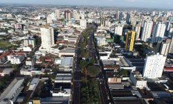 Mais de 400 obras transformaram Cascavel na 4ª maior cidade do Brasil em planejamento e urbanismo