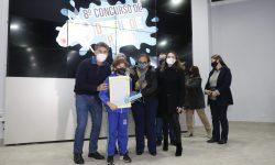 Democracia na Escola: Novos conselheiros escolares foram empossados hoje