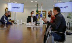 Governador confirma Cascavel como sede de competição que reunirá atletas de 12 países