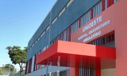 Convenio entre Unioeste e Consamu para nova residência na área de urgência e emergência