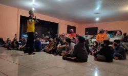 Projeto do FC Cascavel de escolinhas de futebol