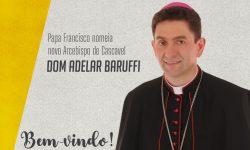 Confira a entrevista exclusiva com o novo Arcebispo de Cascavel