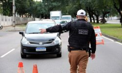 Detran-PR orienta os cidadãos paranaenses a utilizarem o desconto de 40% nas multas de trânsito