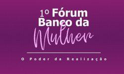 Semdec promove fórum sobre empreendedorismo feminino