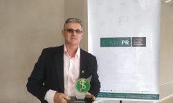 Prêmio Médico Veterinário destaque de atuação no serviço de inspeção municipal