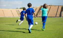 Oportunidade de atividade no contraturno escolar para crianças e jovens